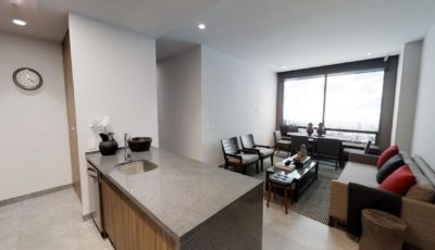 Be Grand Reforma, Tipo 19 – 88m2