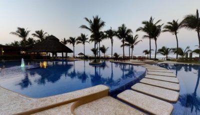 Acapulco Vidamar 3D Model