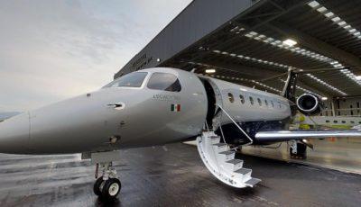 Legacy Fly Across 3D Model
