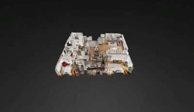 Departamento Tipo 05 – 250 m2