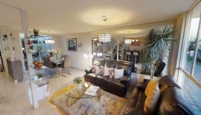 Casa Platinum 600 – Villas Tonanitla