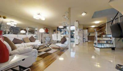 Casa Platinum 800 – Villas Tonanitla