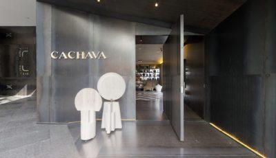 Recorrido Virtual restaurante Cachava