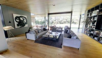 Tour Virtual Casa Santa Fe