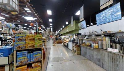 Recorrido Virtual Supermercado 3D Model