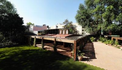 Casa Xipe – Recorrido virtual 3D Model