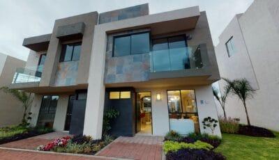 Recorrido virtual casa Premier 6000