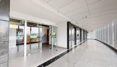 Recorrido virtual oficinas EY – Monterrey